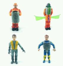 Kenner Ghostbusters Action Figures