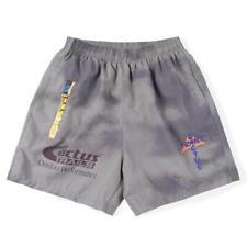 NEW INS Travis Scott Cactus Jack Running Trails Shorts Unisex Sweatpant Size S-X