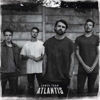 Lower Than Atlantis - Safe IN Sound Neuf CD