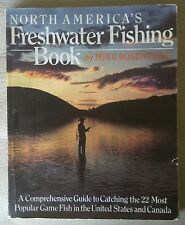 North America's Freshwater Fishing Book by Mike Rose...