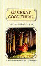 The Great Good Thing (Richard Jackson Books (Pb))