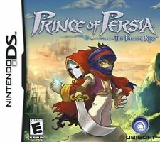 Prince Of Persia: The Fallen King - Nintendo DS Game Only