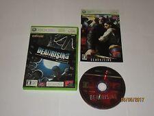 Deadrising - Japan Import - Xbox 360