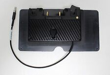 """ODYSSEY 7, 7Q, 7Q+, """"V"""" or Anton Bauer Battery Mounting Plate"""