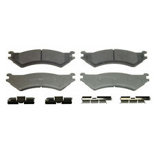 Wagner MX802 Semi-Met Disc Brake Pad Set