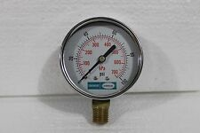 TORMONT CIMCO pressure guage 0-100 psi