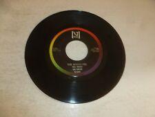 "Joe Simon-The Whoo Pee-EE. UU. 2 pista juke box 7"" SINGLE VINILO"