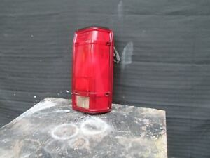 83 84 85 86 87 88 89 Ford Bronco II right side tail light 83-89 RH