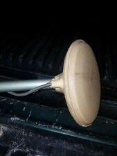 1960's metal detector used