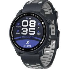 COROS PACE 2 Premium GPS Sport Watch BLU SCURO cinturino in Silicone