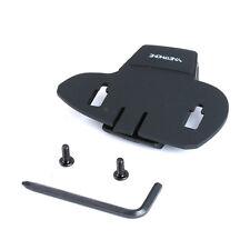 für V6 Motorrad Bluetooth Intercom Gegensprechanlage Deko Helm Bracket Klammer