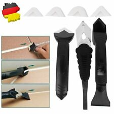 Silicone Removal Scraper Tool Set 3-in-1 Joint Smoothing Puller Remover DIY Kit