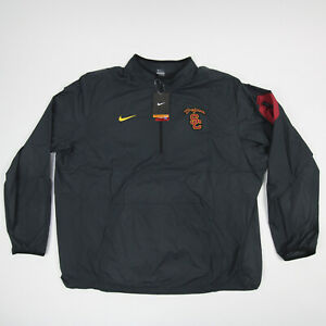 USC Trojans Nike  Pullover Men's Dark Gray New with Tags