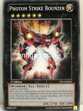 Yu-Gi-Oh - 1x Photon Strike Bounzer - SP14 - Star Pack 2014