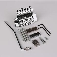 Floyd Rose Lic Ibanez Guitar Bridge Edge Style Double Tremolo System
