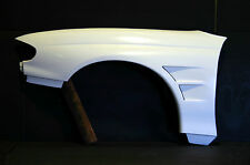NEW Vented Front Guards Fenders Body Kit for VT/VU/VX Commodore Sedan Ute Wagon