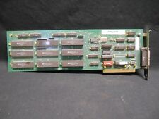 STARGATE Plus 8 Serial Card - 8 bit ISA - Star Gate