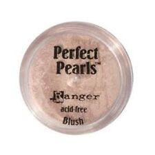 BLUSH Perfect Pearls Pigment Powder 1oz Jar - Ranger