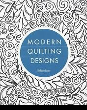 Modern Quilting Designs : 90+ Free-Motion Inspirations- Add Texture and Style t…