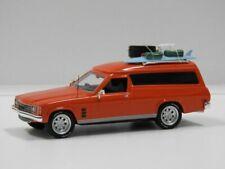 1:43 Holden HJ Custom Panel Van Mad Max