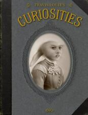 Travis Louie's Curiosities, Last, First, Very Good Book