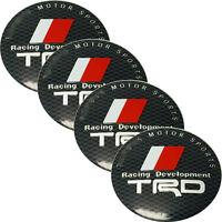 4 Pcs Sets Car Wheel Center Hub Cap Emblems Badge Decal 56mm Sticker For Auris
