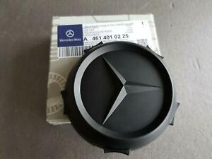 Genuine Mercedes-Benz G-Class W460 W461 Wheel Centre Cap A4614010225