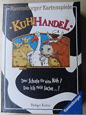12946. Kuhhandel  -  Kartenspiel  -  Ravensburger