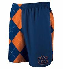 Loudmouth Auburn Tigers Men's Basketball Shorts- Large