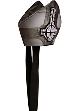 Ghost Papa Emeritus II Adult Pope Hat Accessory Trick or Treat Studios WITH TAGS