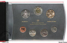 Canada 2005P Tufted Puffin Specimen Coin Set