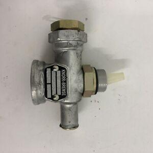 Genuine IVECO Drain valve 4825325