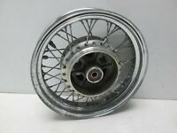Hinterrad Hinterradfelge Felge Rad REAR WHEEL Kawasaki EL 252 Eliminator EL250B