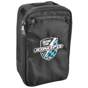 JConcepts 2812 Finish Line Charger Bag w/ Inner Dividers
