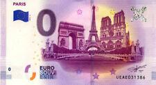 75015 Tour Montparnasse, 3 monuments, 2019, Billet 0 € Souvenir