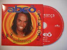 ABEO : BADEGANCA ( TRIBAL TRANCE MIX ) ♦ CD SINGLE PORT GRATUIT ♦