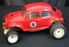 Baja Bug Body Thick .04 Team Associated RC10 (made from original mold)