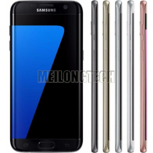 Samsung Galaxy S7 SM-G930A ( AT&T ) 32GB GSM Unlocked Android 4G LTE Smartphone