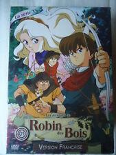 // NEUF LOT Les Aventures de Robin des bois Partie 1 Coffret 4 DVD - La Série VF