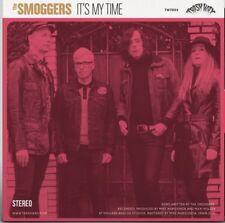 La Bolsa de encanto Smoggers/- es mi tiempo (Garage Punk/basura/calambres/Basura Cera/Ltd)