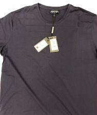 NWT $175 Emporio Armani Jeans Blue Short Sleeve T-Shirt 3XL ZNH69