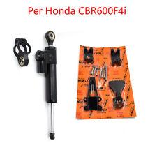 Ammortizzatore di sterzo il kit di montaggio per Honda CBR600 F4I 2001-2007