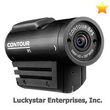 Contour 1400 GPS Camcorder - 1080P - 32 GB - NEW - 998106
