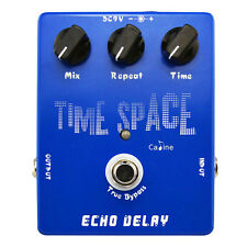 Caline CP-17 Time Space Delay Pedal