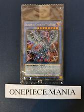 Yu-gi-oh! Dragon du Chaos aux Yeux Bleus : SE LDS2-FR017 Neuf