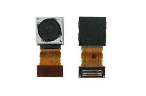 Genuine Sony D5803, D5833 Xperia Z3 Compact 20.7 MPixel Main Camera Module - 128