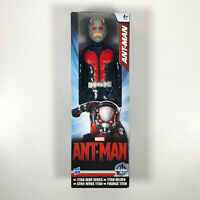 "Marvel ANT-MAN Titan Hero Series 12"" Action Figure - NEW & SEALED"