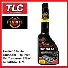 Penrite 10 Tenths Racing Zinc Top Treat ADRACINGZTT375 Additive