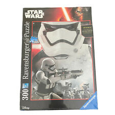 """Ravensburger Disney Star Wars """"Stormtroopers"""" 300 Pieces Jigsaw Puzzle Brand New"""