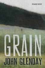Grain (Picador Poetry), Glenday, John, 0330461346, New Book